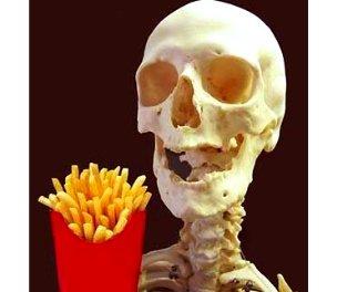 Зубная диета 1