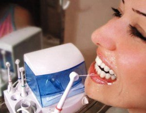 Ирригаторы полости рта. История создания