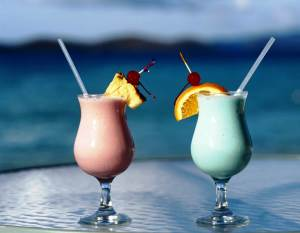 Кислородные коктейли