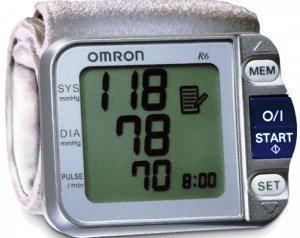 Обзор тонометров фирмы OMRON