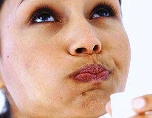 Ополаскиватели полости рта, применение