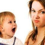 Неприятный запах изо рта у детей