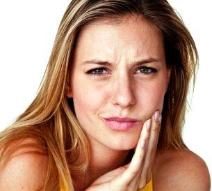 Чувствительность зубов. Что это? 2