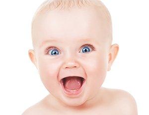 Первые зубки, проблема или всего лишь преграда на пути к красивой улыбке