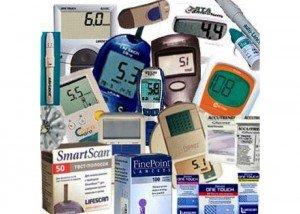 Глюкометр – незаменимый помощник