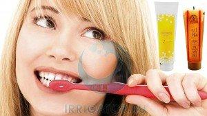 Зубные щетки и другая продукция Dr.Care