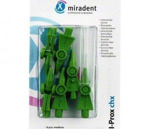 Отбеливание зубов с продукцией Miradent