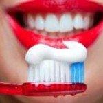 Отбеливающие пасты для зубов