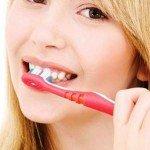Ионная зубная щетка – идеальное решение