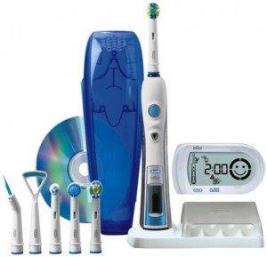 Какая зубная щетка подойдет именно Вам?