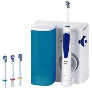 Как выбрать ирригатор – Braun Oral-B ProfessionalCare OxyJet MD20