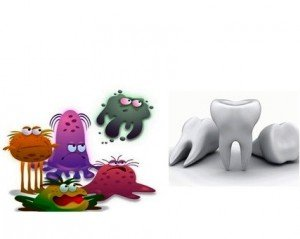 Лечебная зубная паста и пародонтоз