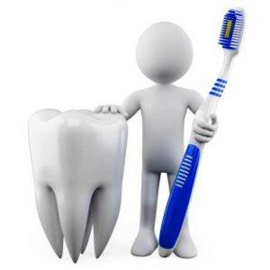 Правильная гигиена полости рта – залог здоровья