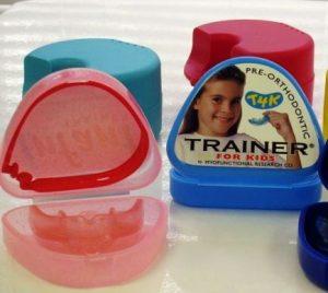 Ортодонтические трейнеры, как уникальная коррекция вашей улыбки