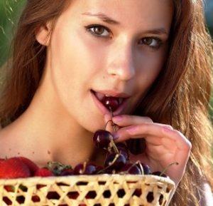 Гигиена ротовой полости и продукты питания