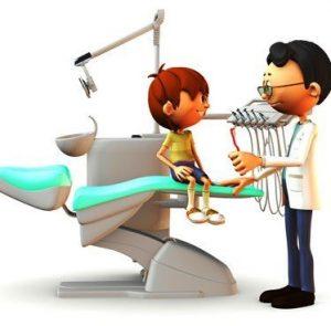 Здоровые зубы. Детская стоматология