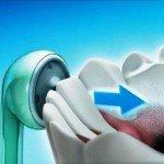 Ирригатор для очистки полости рта