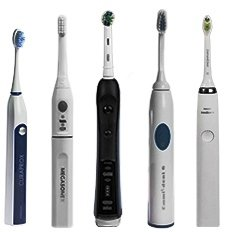 Электрическая зубная щетка, как технологический прорыв в индивидуальной стоматологии