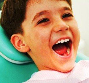 Гигиена ротовой полости у ребенка и к чему приводит ее отсутствие?