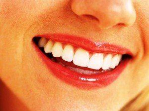 Дефицит витаминов и проблемы с зубами