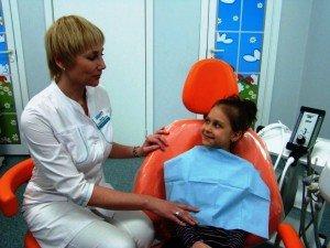 Обезболивание зубной боли у детей