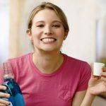 Ополаскиватель полости рта, пользуемся правильно