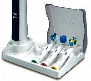 Электрическая зубная щетка для вашей идеальной гигиены