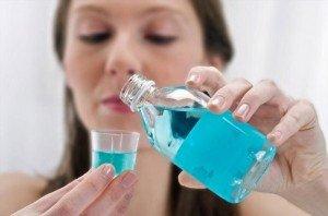 Гигиена полости рта ополаскиватели на страже чистоты