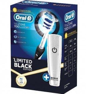 Зубная щетка oral-b – прибор №1 для гигиены полости рта