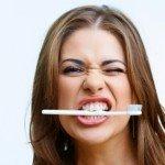 Как действуют зубные пасты для восстановления эмали?