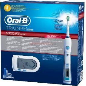 Электрическая щетка oral-b – уникальный прибор для чистки зубов и устранения бактерий