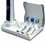Электрические зубные щетки и их типы