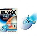 Комплекс Blanx white shock – интенсивное отбеливание зубов