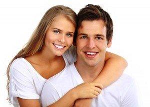 Несложное отбеливание или секреты белоснежных зубов