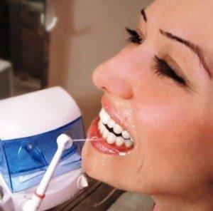 Оптимальное решение ежедневной гигиены – ирригаторы полости рта