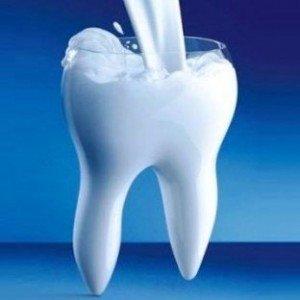 Реминерализация зубной эмали