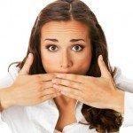 Галитоз (халитоз) – неприятный запах изо рта