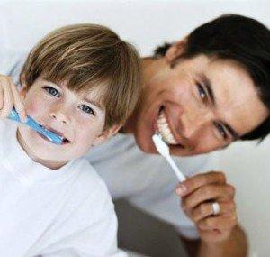 Гигиена полости рта и здоровье человека