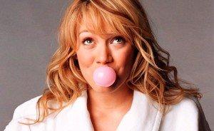 Жевательная резинка: мифы и действительность