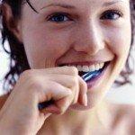 Зубная паста против пародонтита
