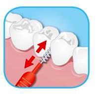Зубные ершики для вашего здоровья