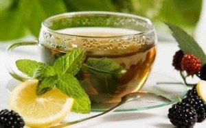 Обезболивание и защита от рака, благодаря зеленому чаю