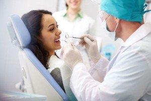 Проблемы с зубами? Может вам пора к стоматологу?