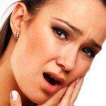 Проблемы с зубами, вызванные пародонтозом