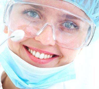 Современная стоматология или Голливудские виниры