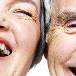 Фиксация зубных протезов и уход за полостью рта