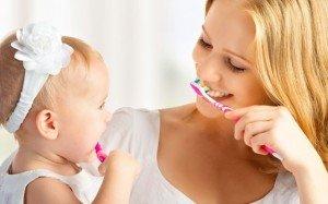 Что нужно знать про детские зубные щетки?