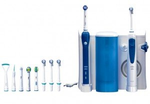 Электрическая щетка oral-b: здоровые зубы, свежее дыхание