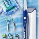 Электрические щетки oral-b — цена, преимущества