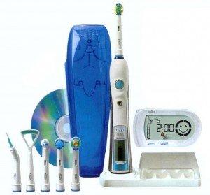 Электрические щетки: oral-b, цена, преимущества